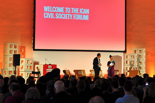 Civil Society Forum Wien