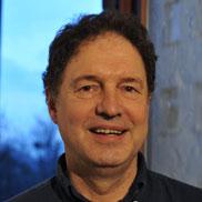 Matthias Jochheim, IPPNW-Vorstandsvorsitzender