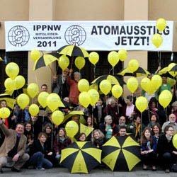IPPNW-Mitgliederversammlung 2011