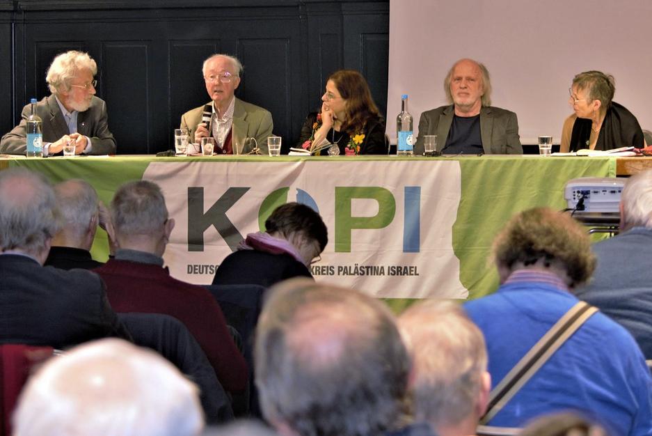 KOPI-Konferenz am 1. Februar 2020. Foto: © pekuasbild / flickr
