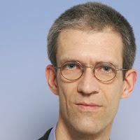 Christoph Krämer, stellv. Vorsitzender IPPWN Deutschland