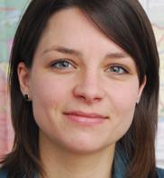 Kirsten Schubert, Ärztin  und Referentin für Gesundheit  bei medico international
