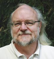 Dr. Jens-Peter Steffen, IPPNW-Referent für Friedenspolitik