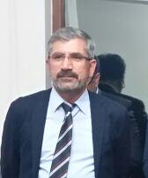 Tahir_Elçi, Präsident der Rechtsanwaltskammer Diyarbakır, ermordet im November 2015