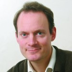 Dr. Jens Wagner, Vorstandsmitglied IPPNW Deutschland