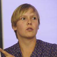 Inga Blum, Ärztin und IPPNW-Mitglied