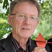 Dr. Winfrid Eisenberg, Kinderarzt und IPPNW-Mitglied