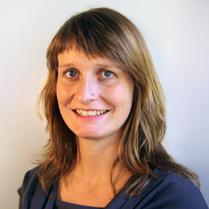 Dr. Katja Goebbels, Mitglied im IPPNW-Vorstand