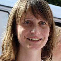 Dr. Katja Goebbels ist Ärztin und seit 2013 Mitglied des IPPNW-Vorstandes