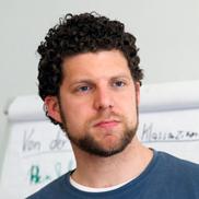 Dr. Alex Rosen, Kinderarzt aus Düsseldorf und Mitorganisator der IPPNW-Bike-Tour durch Japan 2012