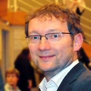 Dr. med. Helmut Lohrer, International Councillor der IPPNW Deutschland