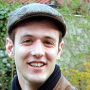 Timothy Moore-Schmeil, IPPNW-Studierendensprecher für Deutschland