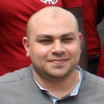 Dr. <b>Ahmed Saada</b>, IPPNW-Vizepräsident für den Nahen Osten - saada_209x209px-blog