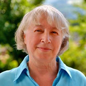 Ursula Sladeck gründete die Elektrizitätswerke Schönau.