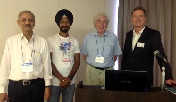 """Workshop auf dem 20. IPPNW-Weltkongress in Hiroshima: """"Der nicht-nukleare Weg zur Energiesicherheit"""""""
