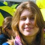 Ursula Völker, Ärztin und IPPNW-Vorstandsmitglied