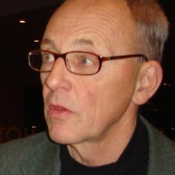 Gunnar Westberg, IPPNW Schweden