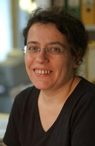 Xanthe Hall, IPPNW-Referentin für Atomwaffen und Internationales